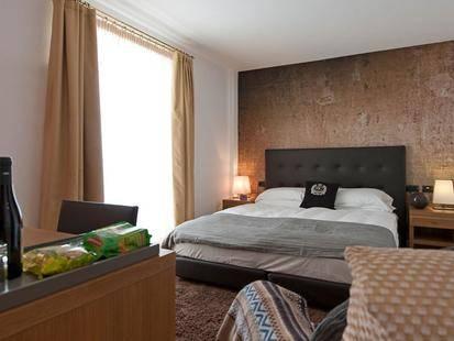 Principe Delle Nevi Hotel