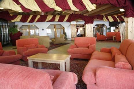 Planibel Hotel
