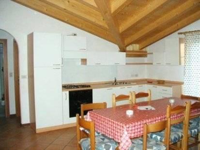 Appartments In Campitello
