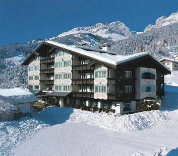 Alpen Hotel Corona