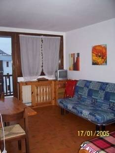 Appartments In Cervinia