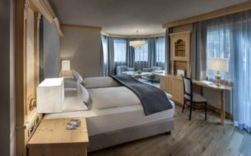 Gardena Grodnerhof Hotel
