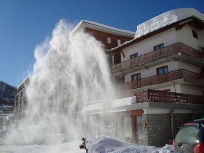 Lyskamm Hotel