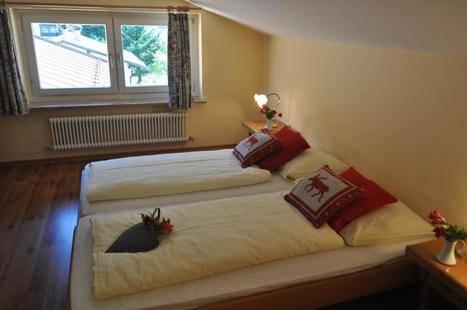 Kaprun Hotel