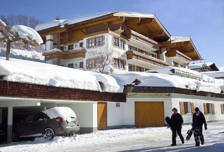 Landhaus Gappmaier