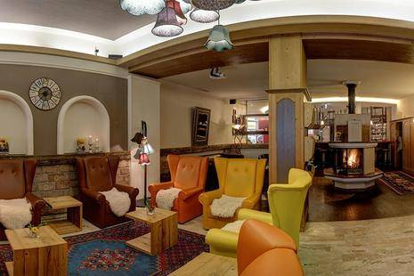 Latini Hotel