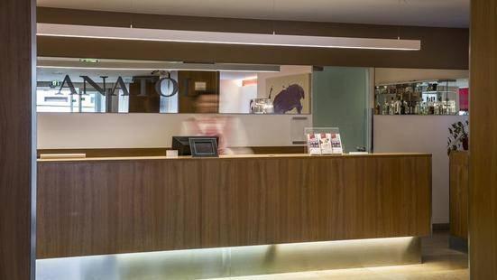 Anatol (Ex.Austria Trend Hotel Anatol)