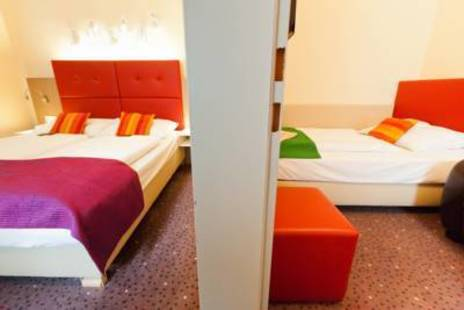 Boutiquehotel Stadthalle