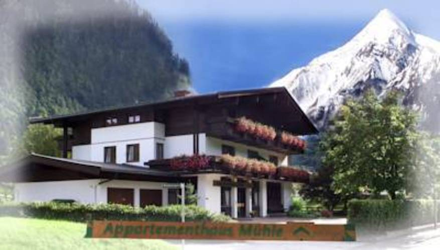 Appartementhaus Muhle