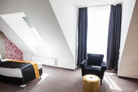 The Hotel 1060 Vienna