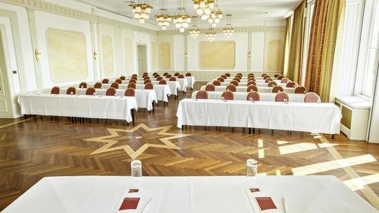 Austria Trend Hotel Schloss Wilhelminenberg