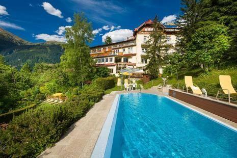 Kur & Sporthotel Alpenblick