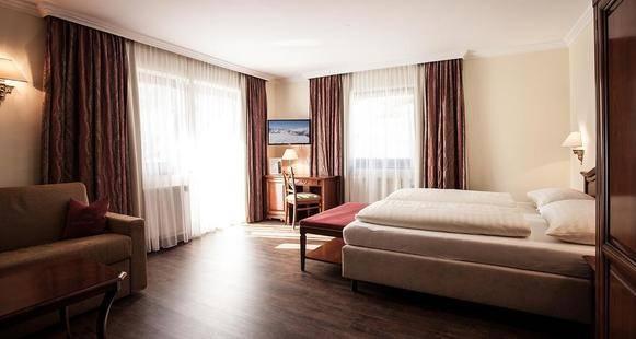 Gramaser Hotel