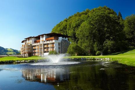 Grand Tirolia Hotel