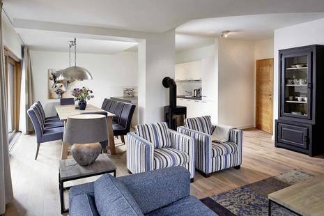 Apartment Glacier Estate
