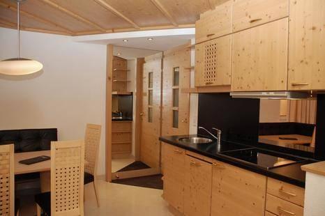 Appartements Aurikel Corso