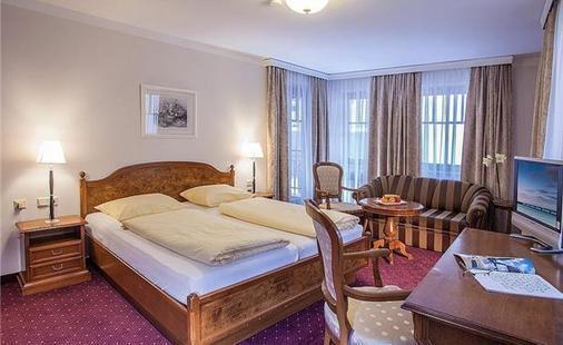 Feinschmeck Hotel