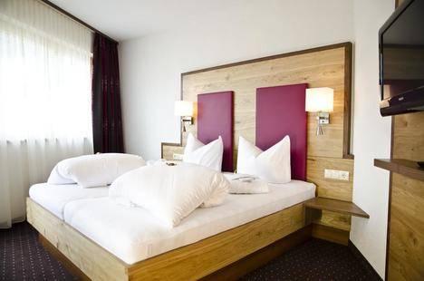 Arosa Hotel