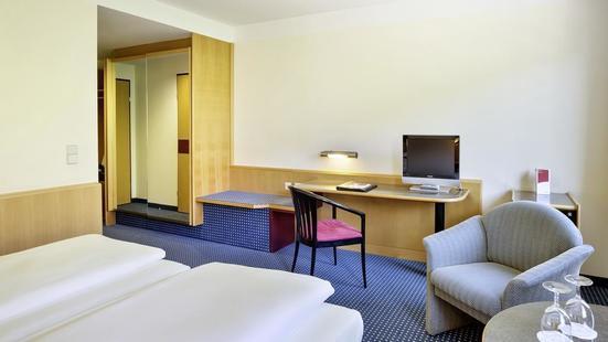 Austria Trend Hotel Lassalle