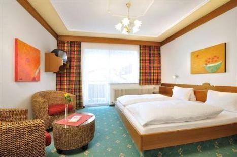 Gamshag Hotel