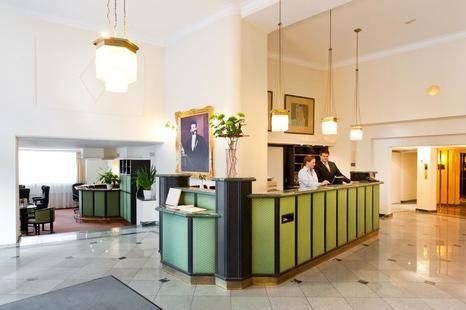 Johann Strauss Hotel