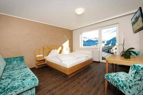 Almrausch Hotel