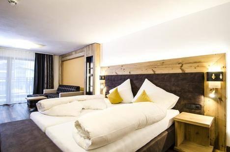 Ferienglueck Hotel