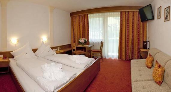 Antony Hotel