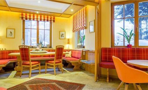 Seehof Hotel