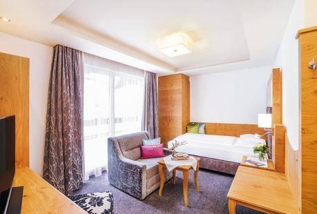 Seespitz Hotel