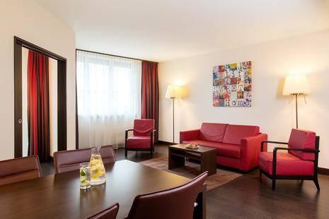 Nh Wien Hotel