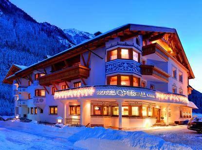 Verwall Hotel
