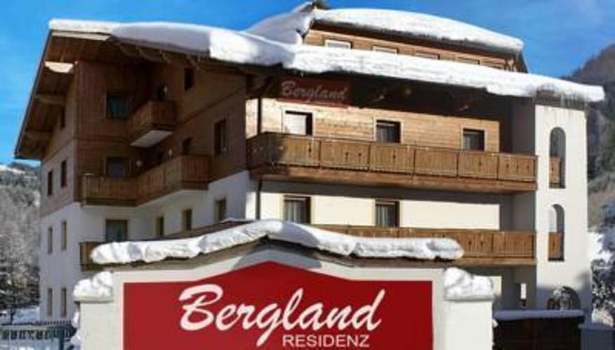 Residenz Bergland