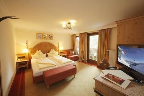 Sonnblick Hotel