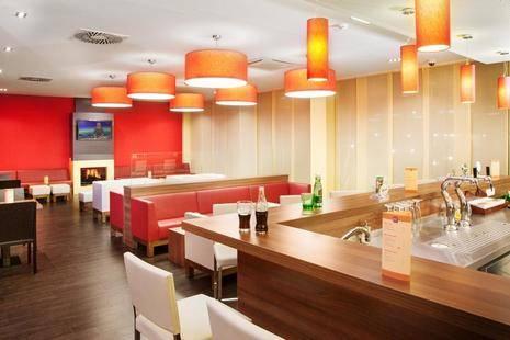 Star Inn Hotel Schoenbrunn
