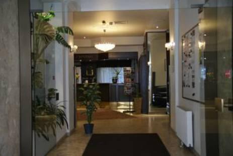 Thuringer Hof Hotel