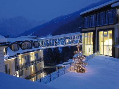 Salzburgerhof Hotel