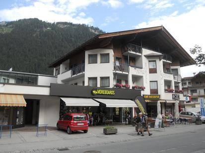 Sporthotel Strass