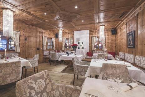 Schlosshotel Ischgl (Ex.Schlosshotel Romantica)