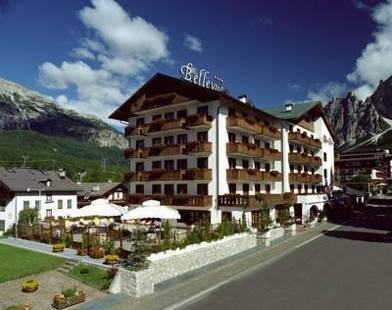Bellevue Suites & Spa