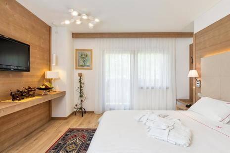 Sport Hotel Cortina (Ex. Barisetti)
