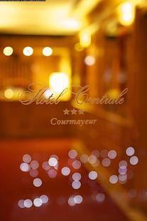 Hotel Centrale Courmayeur