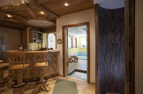 Chalet All Imperatore