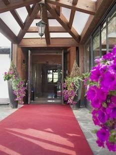 Faloria Mountain Spa Resort