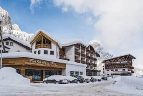 Kolfuschgerhof Hotel