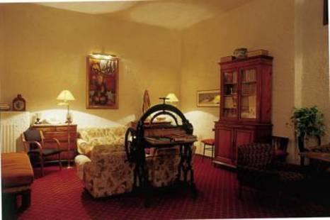 Del Viale Hotel