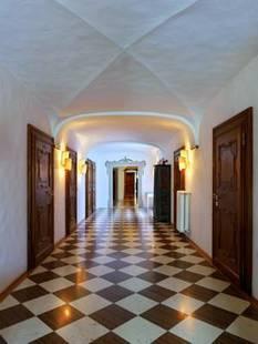 De La Poste Hotel