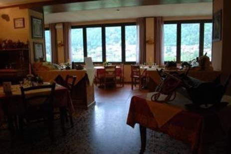 Des Glaciers Hotel