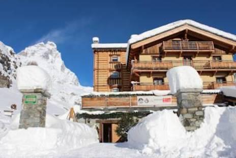 Miravidi Hotel