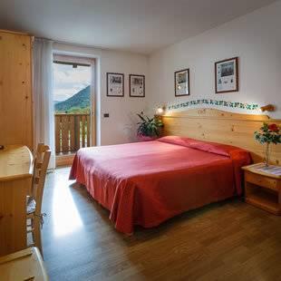 Residence La Rosa Dell Dolomiti